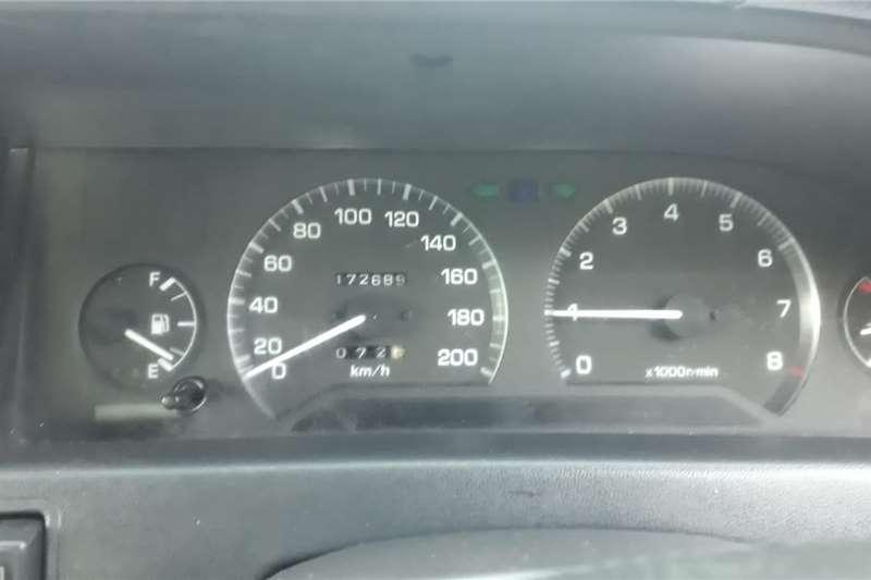 Used 1995 Toyota Corolla