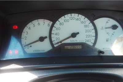 Toyota Corolla 160i GLS 2003