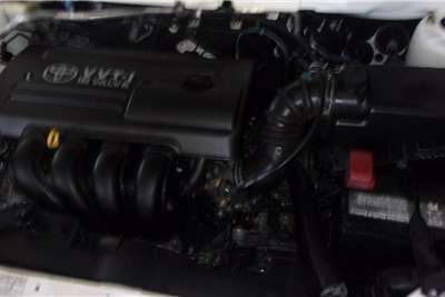 Used 2007 Toyota Corolla 160i GLS