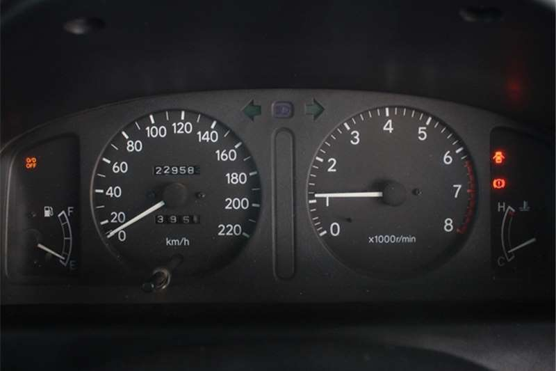 Used 2000 Toyota Corolla