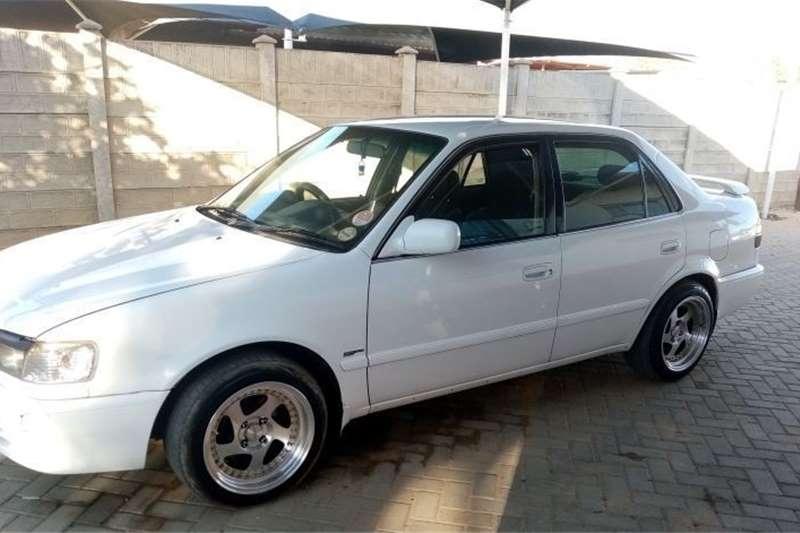 Used 1999 Toyota Corolla
