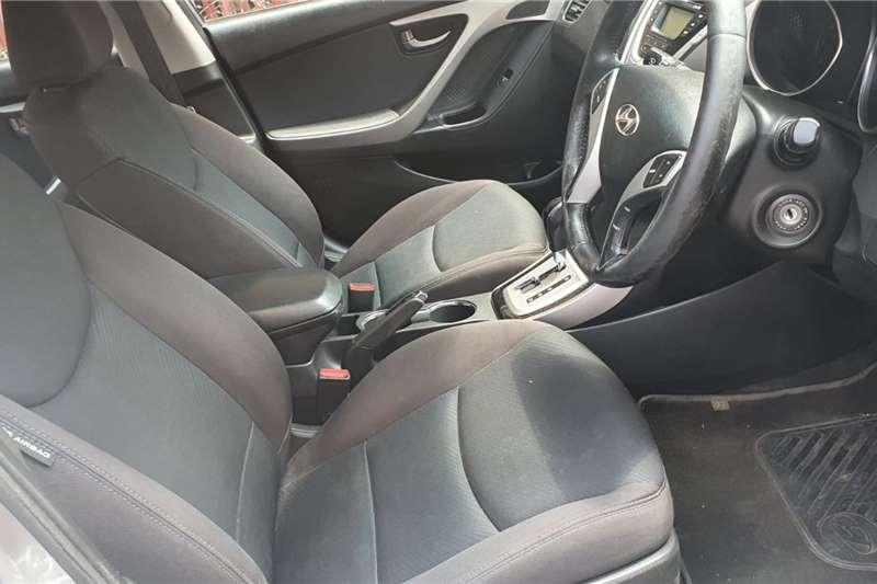 Toyota Corolla 2.0D 4D Advanced 2015