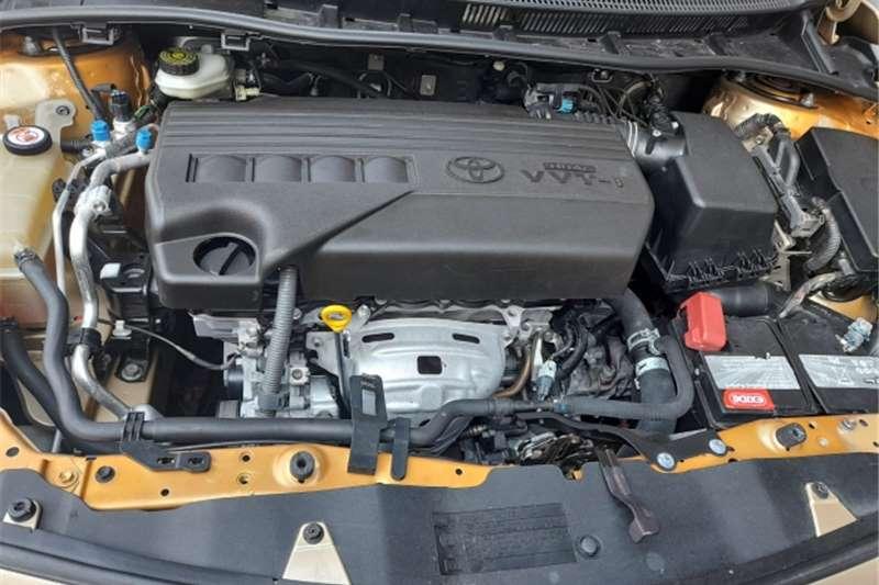 Used 2012 Toyota Corolla