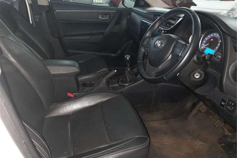 Used 2019 Toyota Corolla