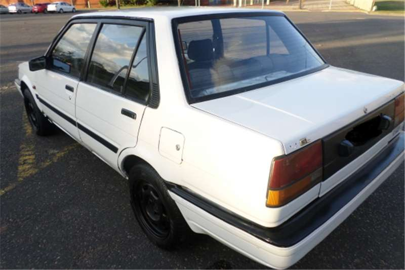 Toyota Corolla For Sale In Kwazulu Natal Auto Mart