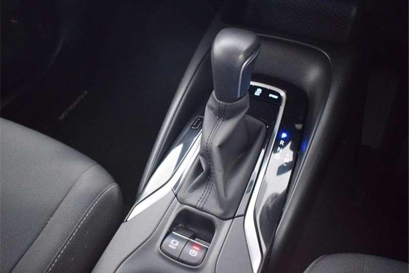 Used 2019 Toyota Corolla Hatch COROLLA 1.2T XS CVT (5DR)
