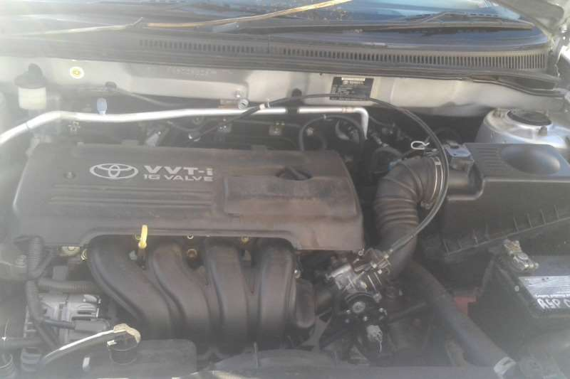 2005 Toyota Corolla 1.6 Advanced