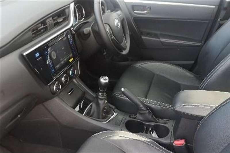 2019 Toyota Corolla 1.3 Prestige