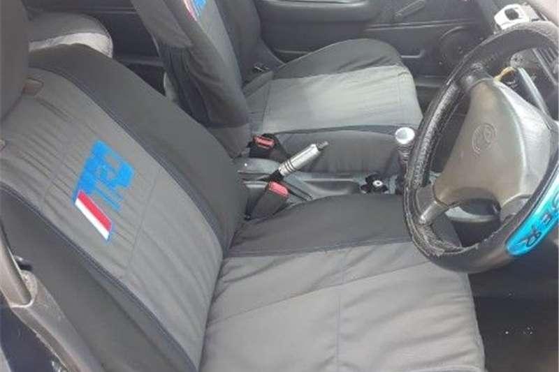 0 Toyota Corolla