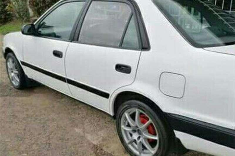 Used 0 Toyota Corolla