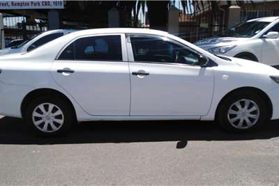 Used 2014 Toyota Corolla Quest 1.6