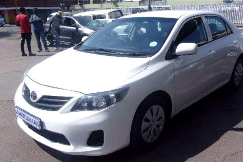 Used 2015 Toyota Corolla Quest COROLLA QUEST 1.6