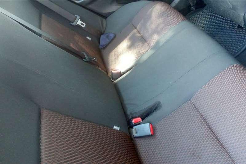 Toyota Corolla Quest 1.6 2015