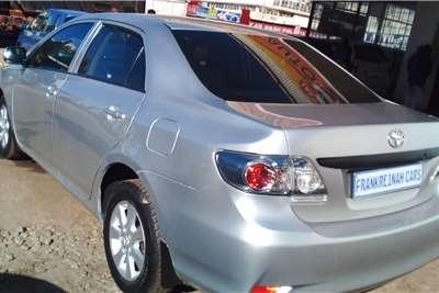 Used 2016 Toyota Corolla Quest COROLLA QUEST 1.6