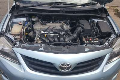 Used 2017 Toyota Corolla Quest COROLLA QUEST 1.6
