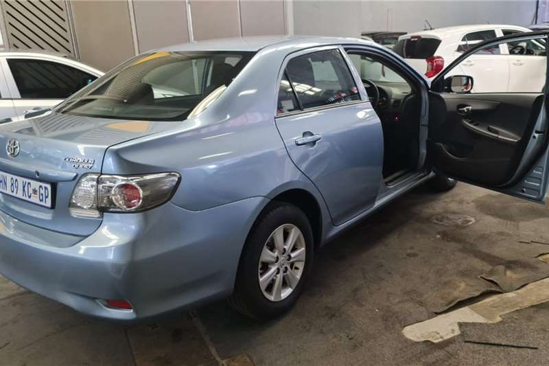 Used 2018 Toyota Corolla Quest 1.6
