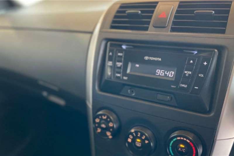 Used 2019 Toyota Corolla Quest COROLLA QUEST 1.6