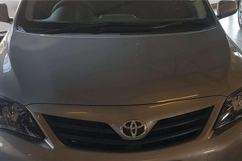 Used 2020 Toyota Corolla Quest COROLLA QUEST 1.6