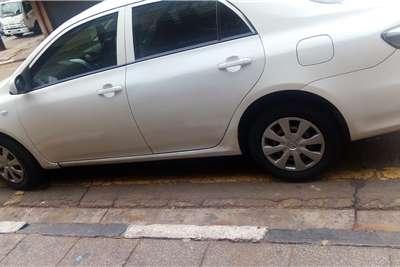 Used 2014 Toyota Corolla Quest COROLLA QUEST 1.6 A/T