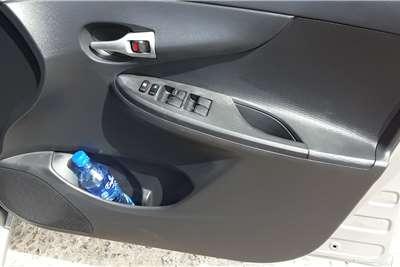 Used 2016 Toyota Corolla Quest COROLLA QUEST 1.6 A/T