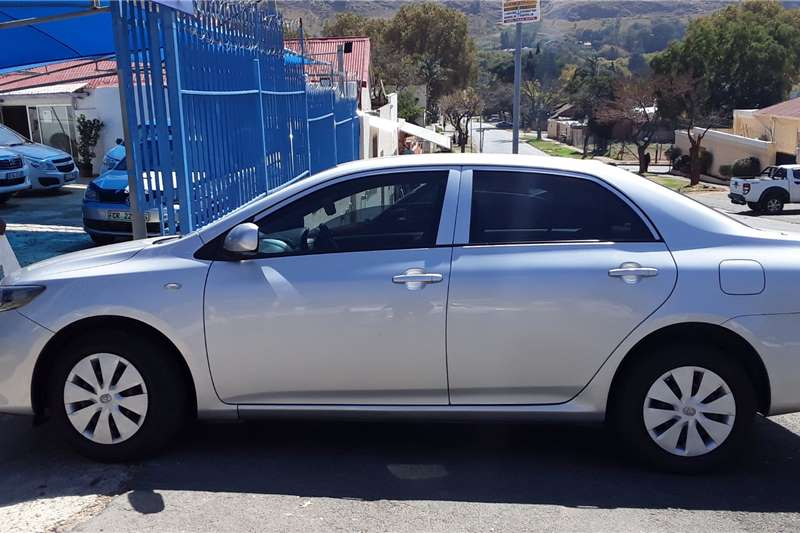 Used 2017 Toyota Corolla Quest COROLLA QUEST 1.6 A/T