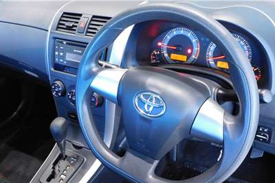 Toyota Corolla Quest 1.6 A/T 2019