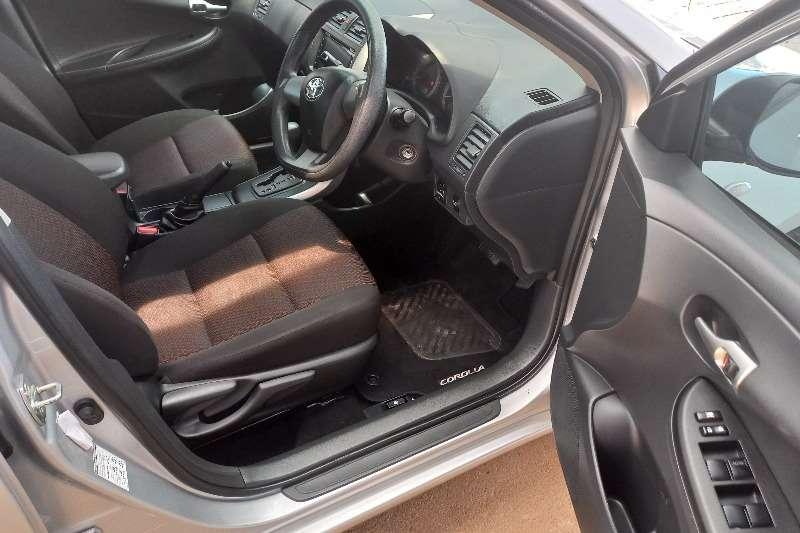 Used 2019 Toyota Corolla Quest COROLLA QUEST 1.6 A/T