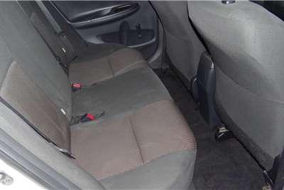 Toyota Corolla Quest 1.6 auto 2015