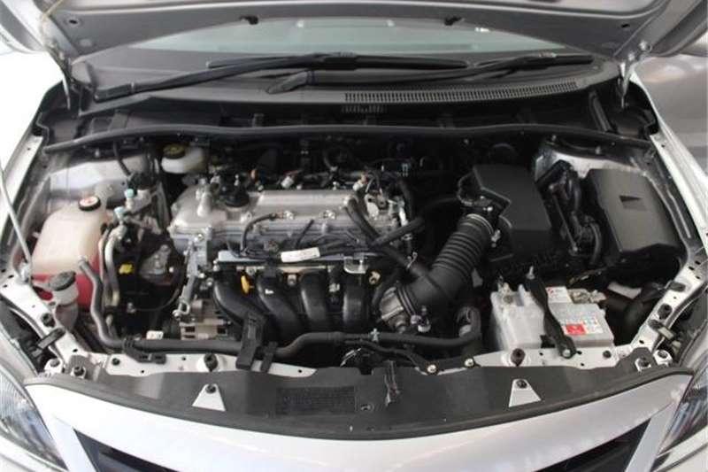 Toyota Corolla Quest 1.6 auto 2020