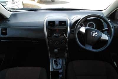 Used 2020 Toyota Corolla Quest 1.6 auto