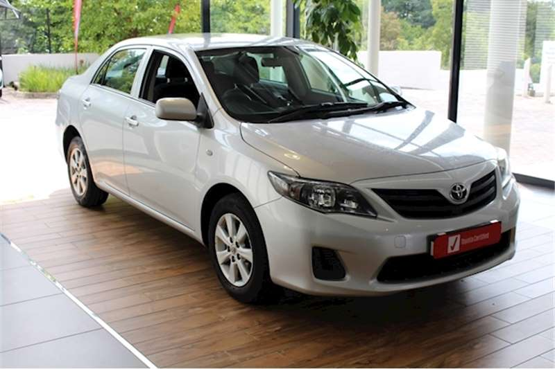 Toyota Corolla Quest 1.6 Plus 2014