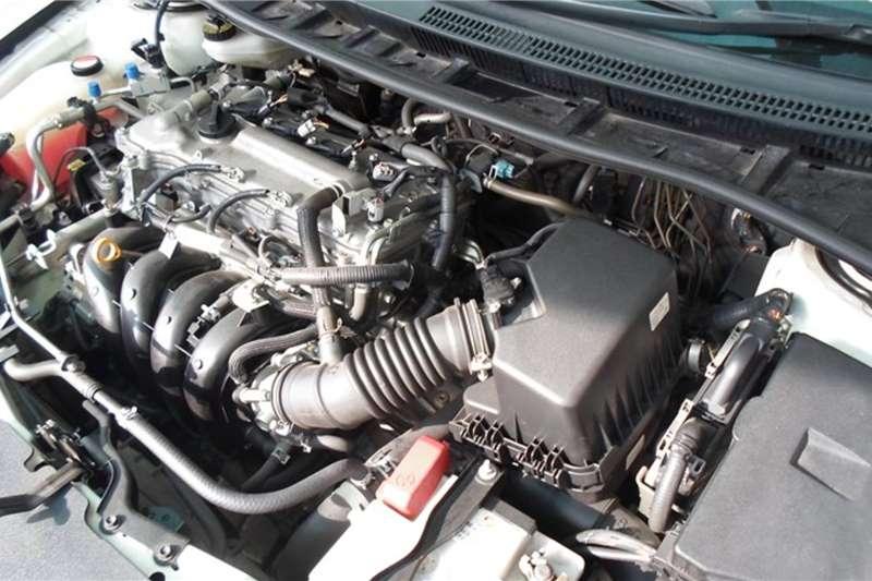 Toyota Corolla Quest 1.6 PLUS 2016