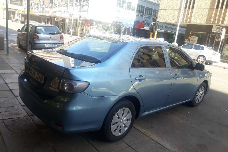 Toyota Corolla Quest 1.6 PLUS 2018