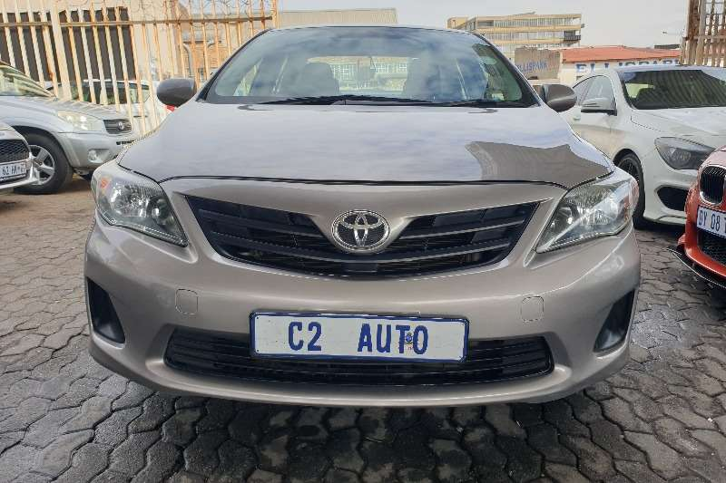 Used 2018 Toyota Corolla Quest COROLLA QUEST 1.6 PLUS