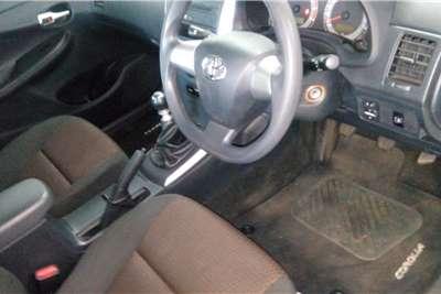 Toyota Corolla Quest 1.6 Plus 2019