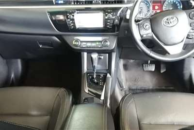 Used 2014 Toyota Corolla Quest