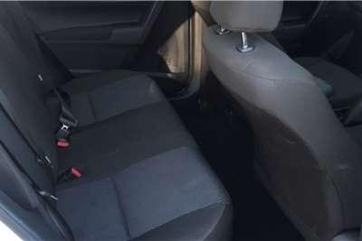 Used 2020 Toyota Corolla Quest COROLLA QUEST 1.8 CVT