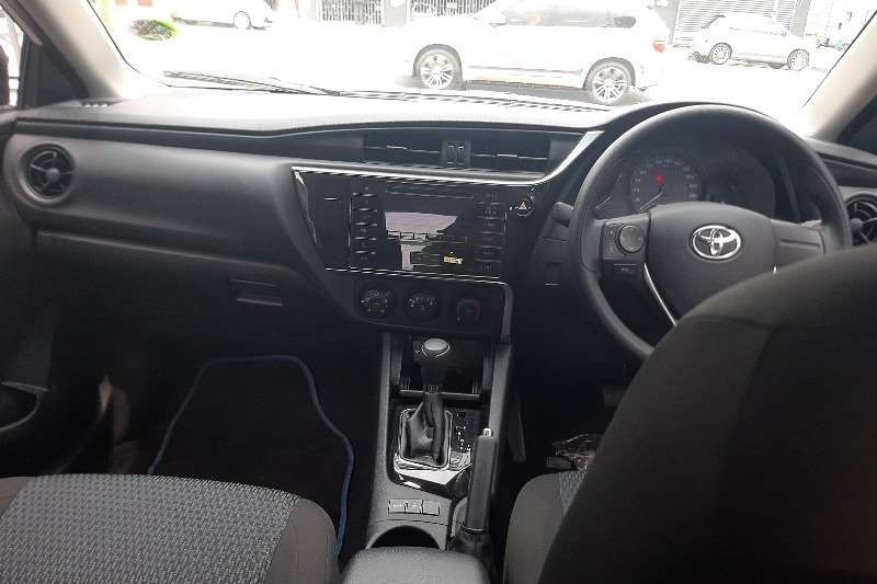 Used 2020 Toyota Corolla Quest COROLLA QUEST 1.8 EXCLUSIVE