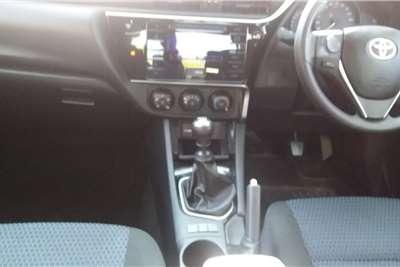 2021 Toyota Corolla Quest COROLLA QUEST 1.8 PRESTIGE
