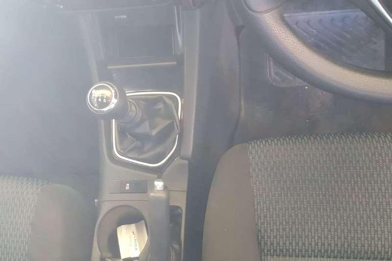 2021 Toyota Corolla Quest COROLLA QUEST 1.8 PRESTIGE CVT