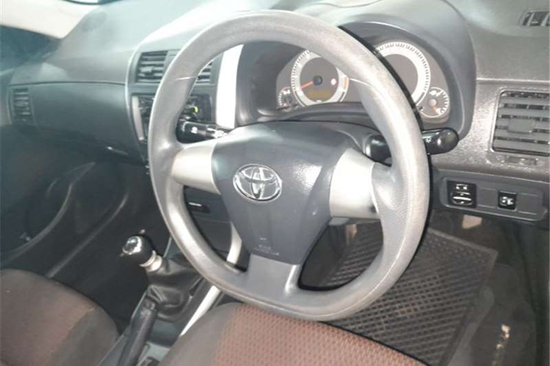 Used 2018 Toyota Corolla Quest