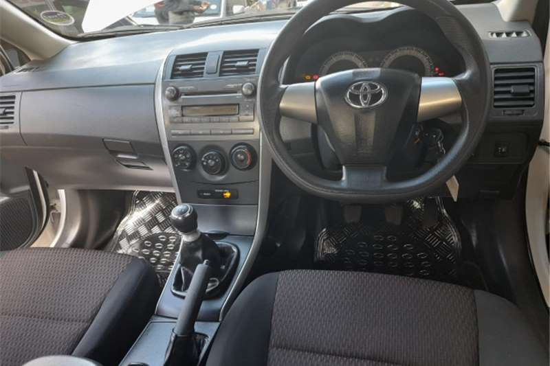 Used 2019 Toyota Corolla Quest
