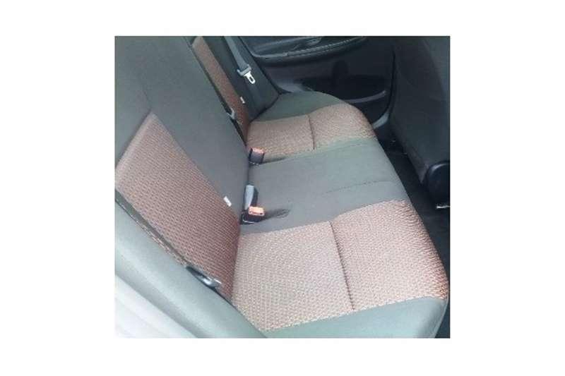 2018 Toyota Corolla Quest 1.6 auto