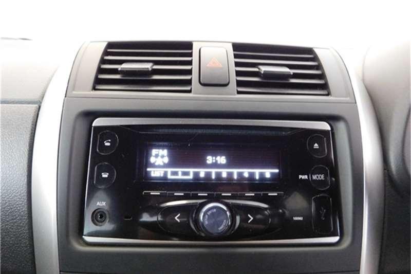 2019 Toyota Corolla Quest 1.6 Plus