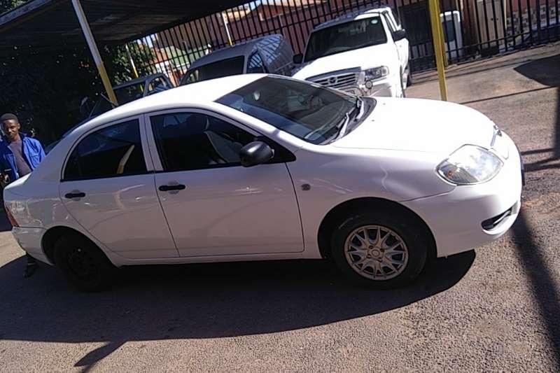 Used 2008 Toyota Corolla Sedan