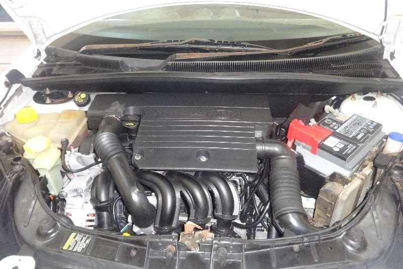 Toyota Corolla Verso 160 2005