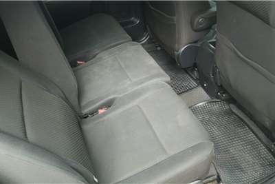 Used 2007 Toyota Corolla Verso 160