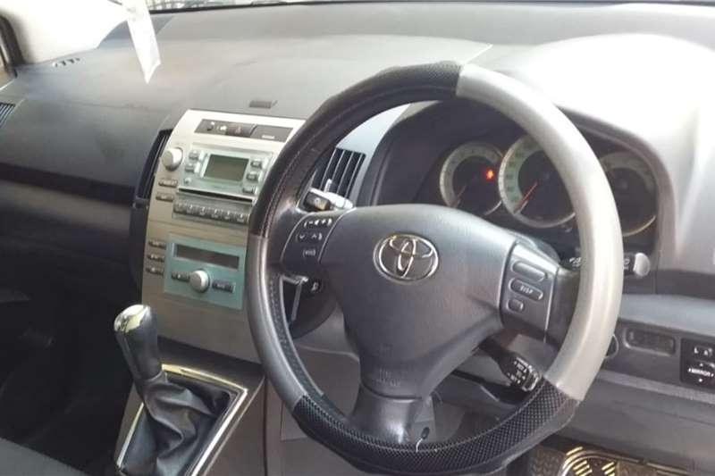 Toyota Corolla Verso 160 2008