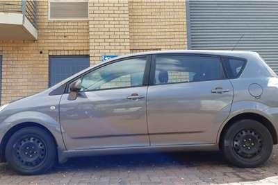 Used 2006 Toyota Corolla Verso 160 SX
