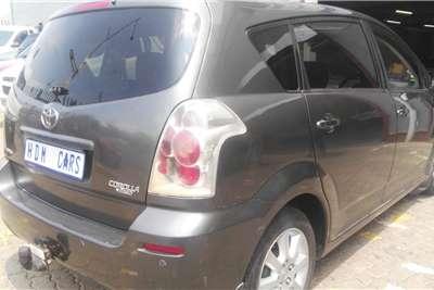 Toyota Corolla Verso 180 SX 2006